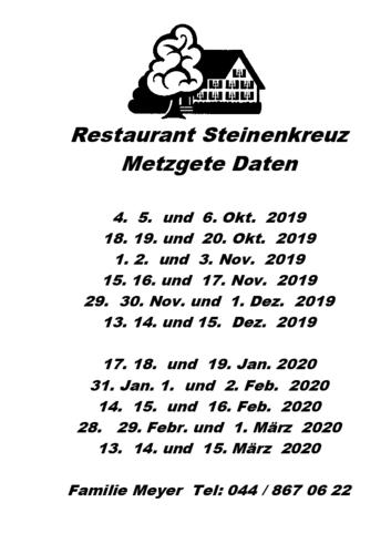 MetzgeteDaten2020